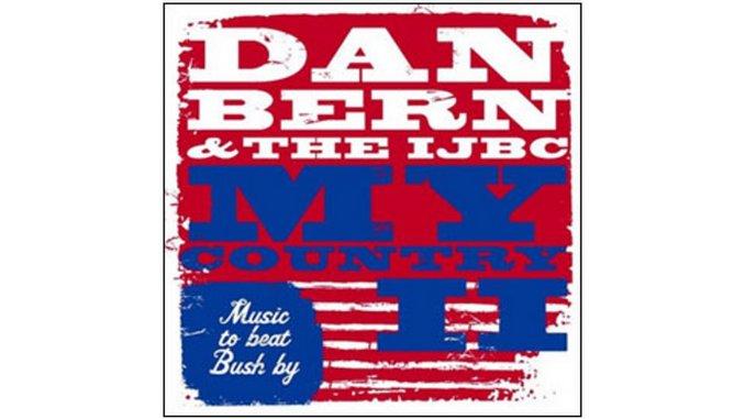 Dan Bern - My Country II