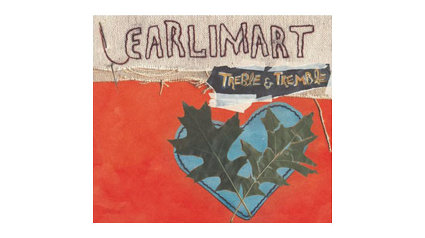 Earlimart - Treble & Tremble