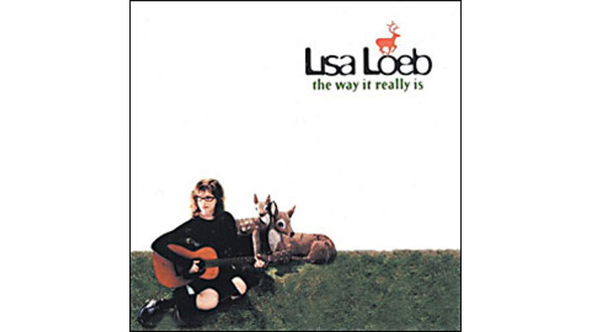 Lisa Loeb - The Way It Really Is