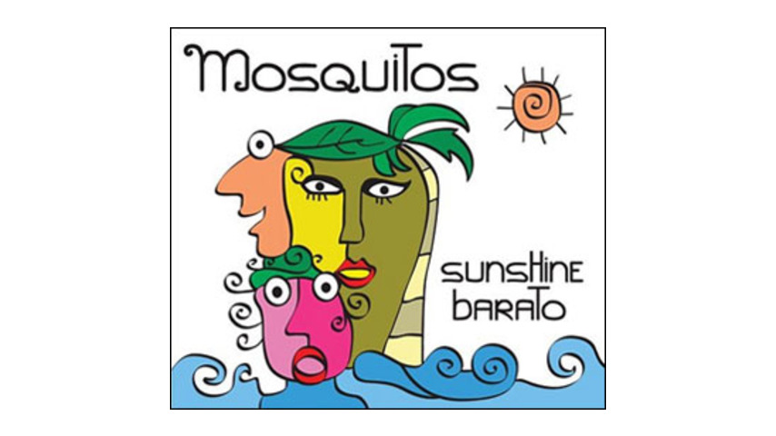 Mosquitos - Sunshine Barato
