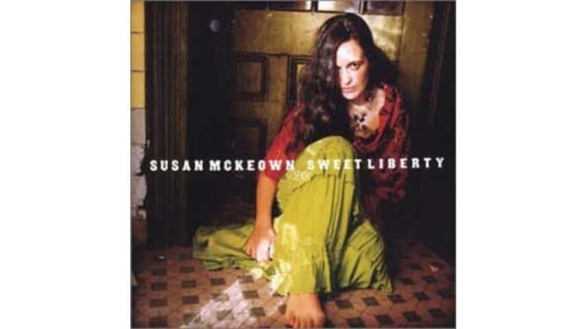 Susan McKeown - Sweet Liberty
