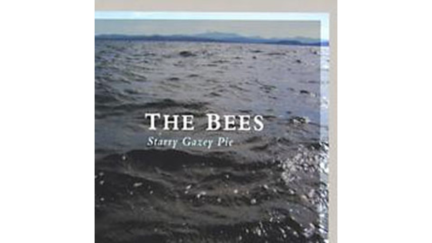 The Bees - Starry Gazey Pie