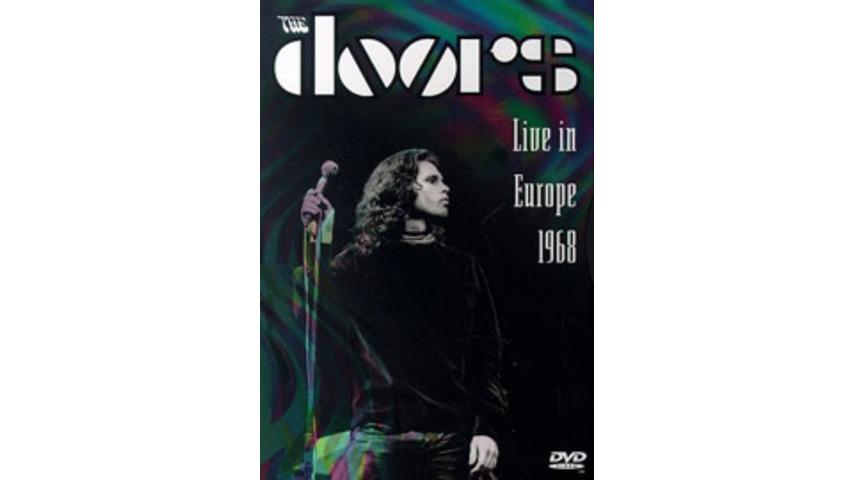 The Doors - Live In Europe: 1968 DVD