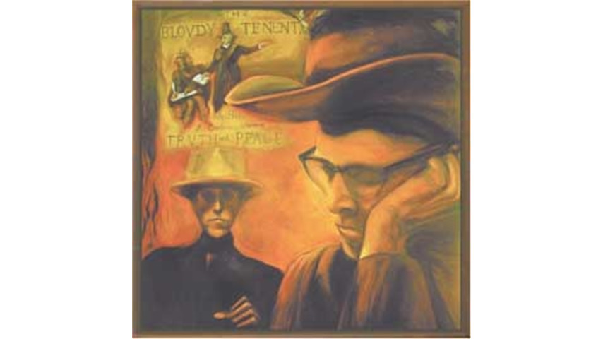Slim Cessna's Auto Club - Bloudy Tenent Truth & Peace