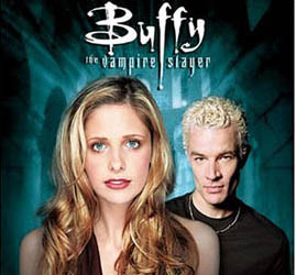 The last days of Buffy the Vampire Slayer