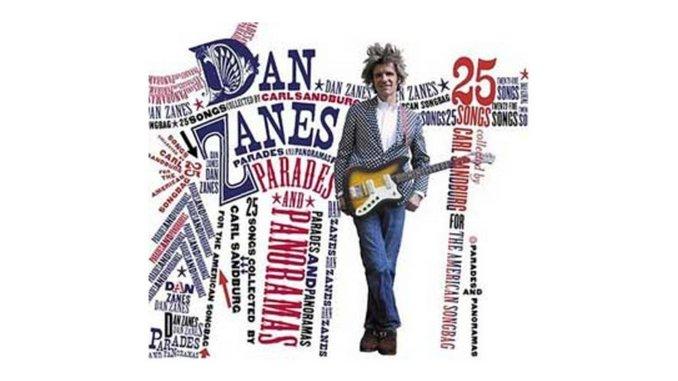 Dan Zanes - Parades and Panoramas