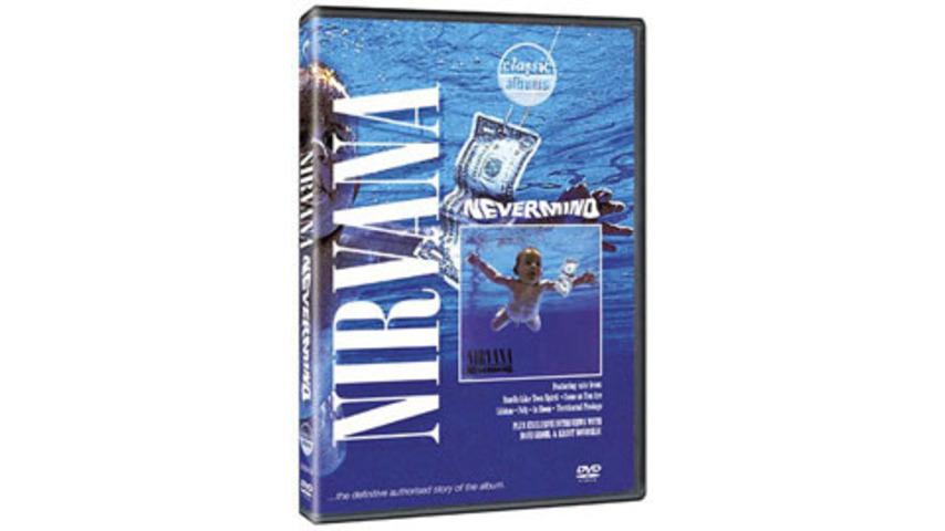 Classic Albums: Nirvana - Nevermind (DVD)