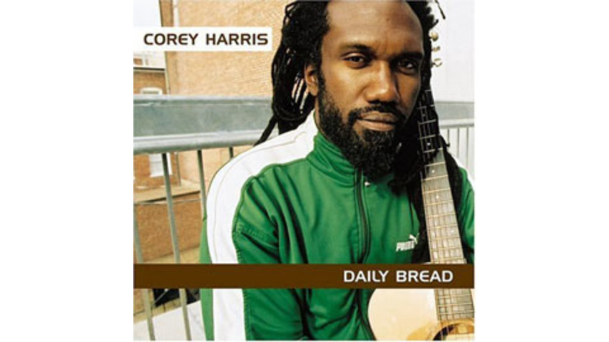 Corey Harris - Daily Bread