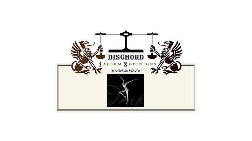 Dischord - Dave Matthews Band