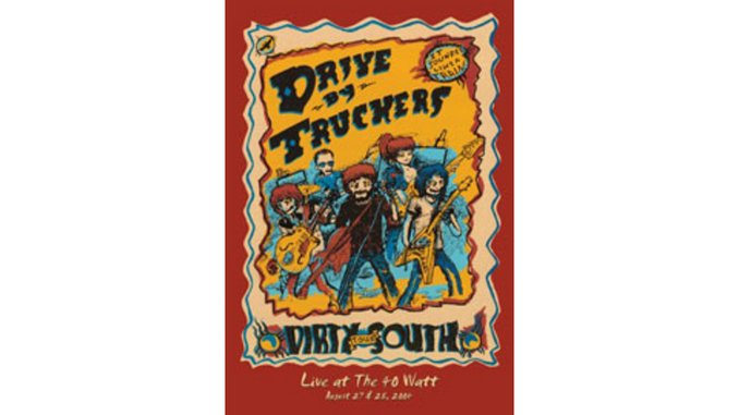 Drive-By Truckers (DVD)