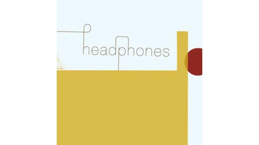 Pedro the Lion: Headphones - Headphones