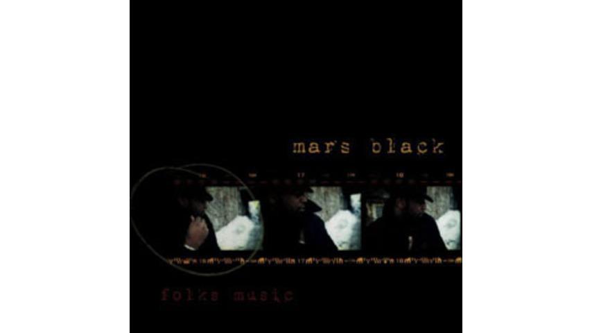 Mars Black - Folks Music