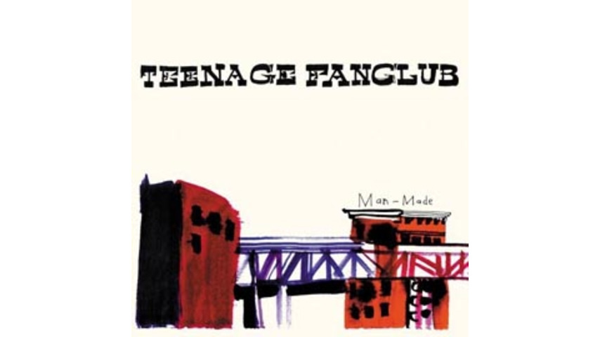 Teenage Fanclub - Man Made