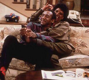 The Cosby Show - Season 1 (DVD)