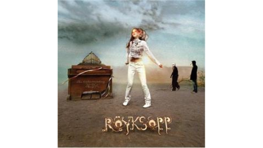 Röyksopp: Röyksopp - The Understanding