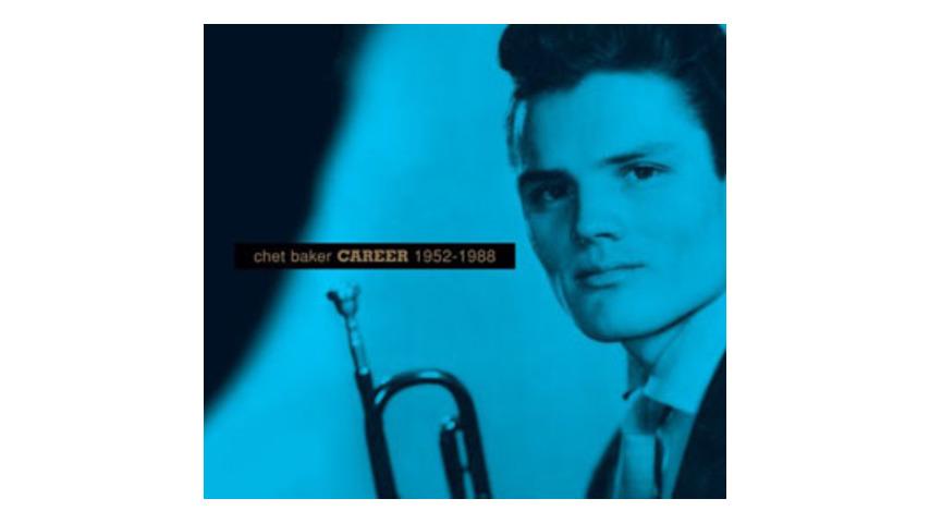 Chet Baker - Career 1952-1988