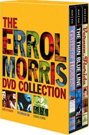 The Errol Morris DVD Collection