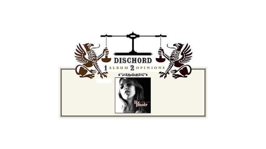 Dischord – Liz Phair
