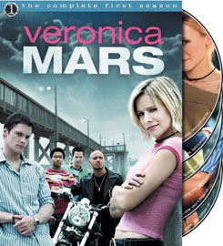 Veronica Mars - Complete First Season