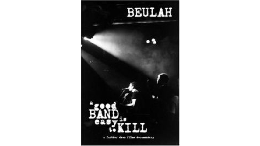 Beulah - A Good Band Is Easy to Kill (DVD)