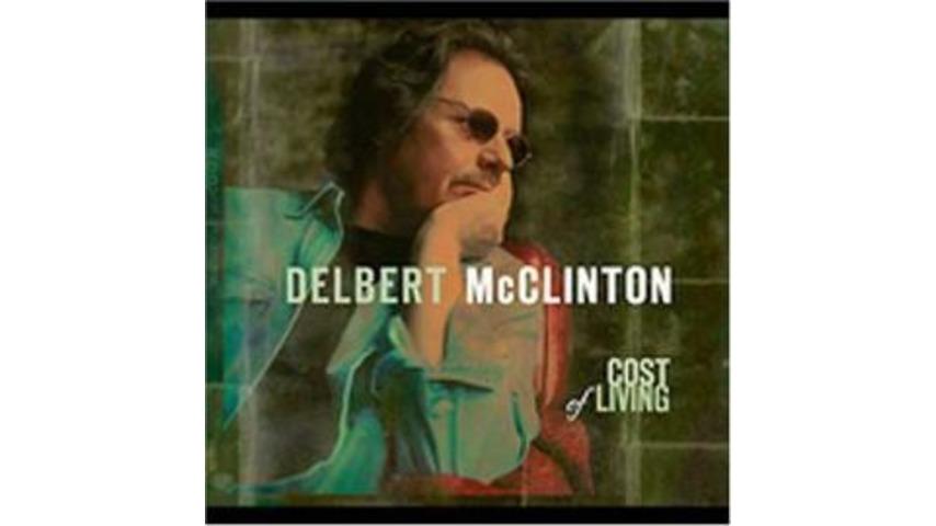 Delbert McClinton - Cost of Living