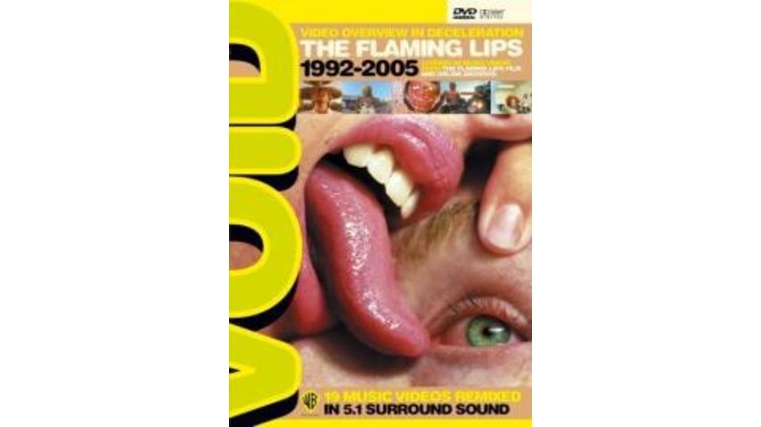 The Flaming Lips: Flaming Lips - V.O.I.D, 1992-2005
