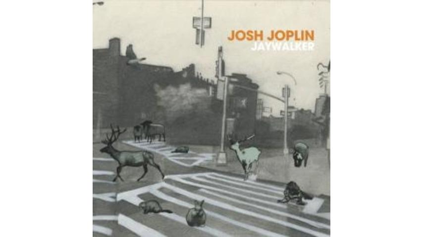 Josh Joplin - Jaywalker