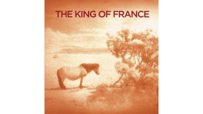 The King of France - The King of France
