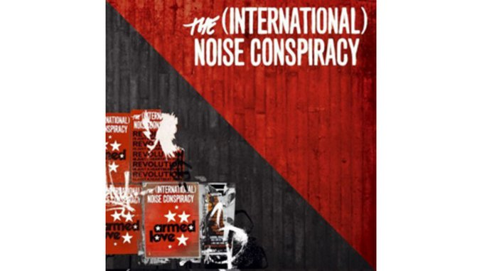 The (International) Noise Conspiracy