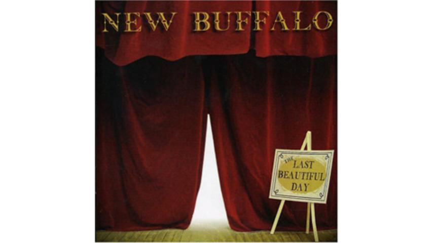 New Buffalo: The Last Beautiful Day