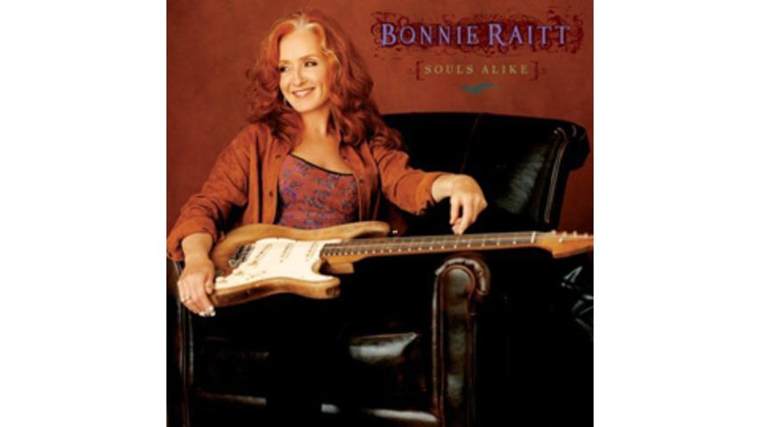 Bonnie Raitt - Souls Alike