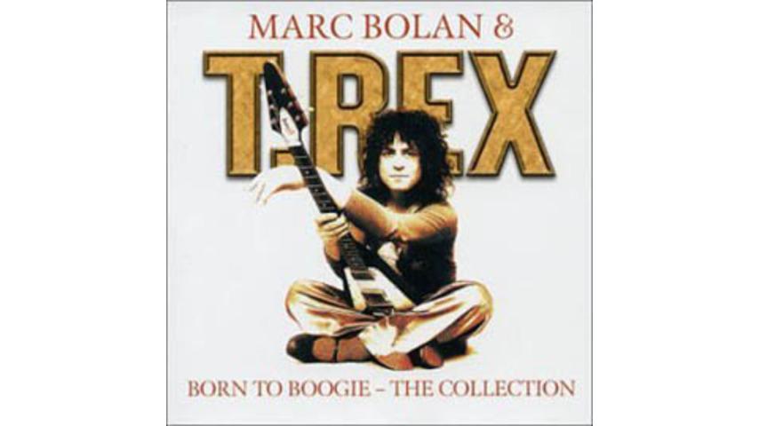 Marc Bolan & T. Rex - Born to Boogie (DVD)