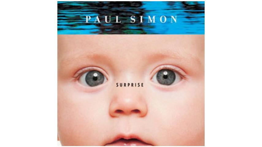 Paul Simon - Suprise