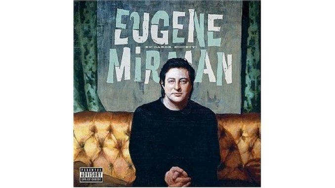 Eugene Mirman - En Garde, Society!