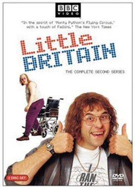 Little Britain: The Complete Second Season