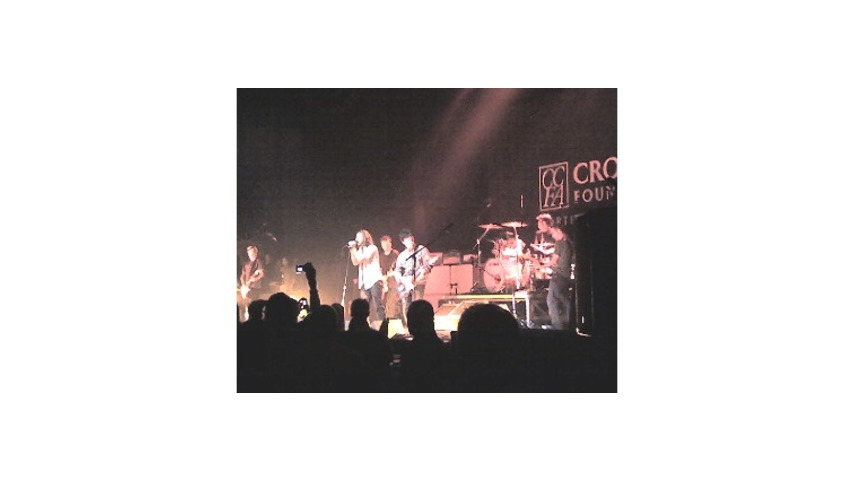 Pearl Jam/Sleater-Kinney