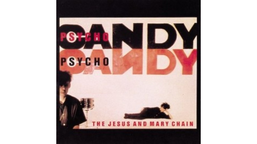The Jesus and Mary Chain - Reissues