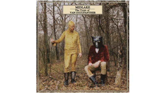 What I'm listening to this week: Midlake