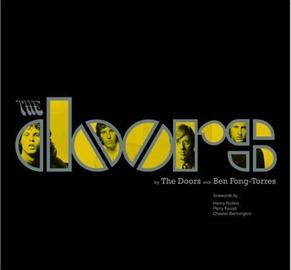 The Doors With Ben Fong-Torres...
