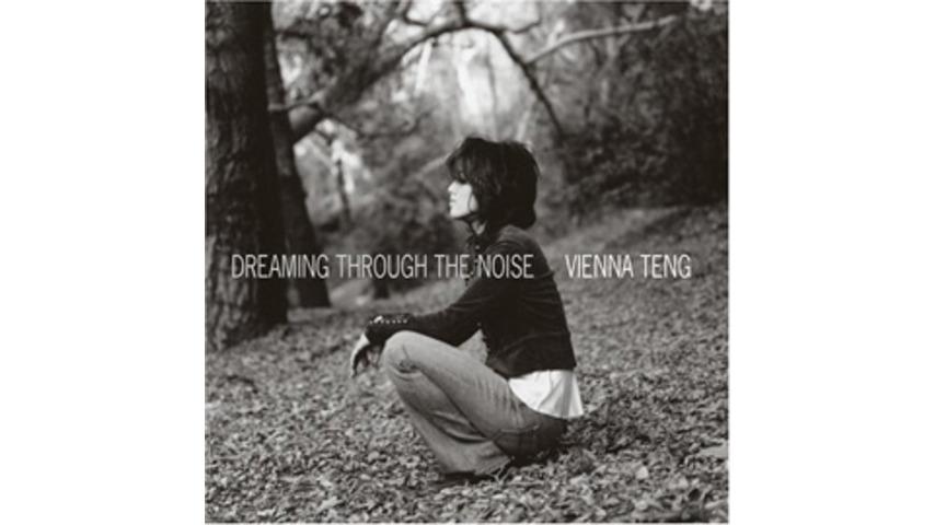 Vienna Teng - Dreaming Through the Noise