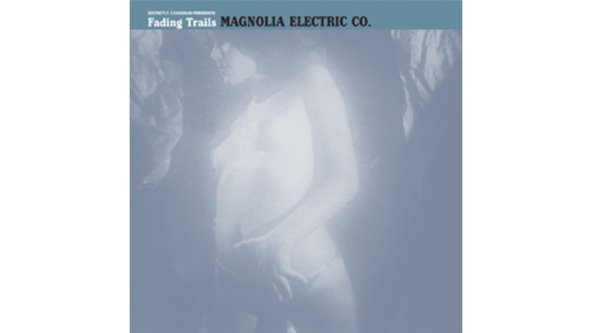 Magnolia Electric Co. -- Fading Trails