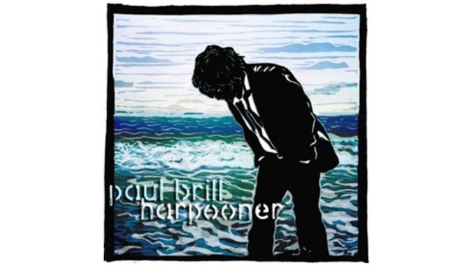 Paul Brill - Harpooner
