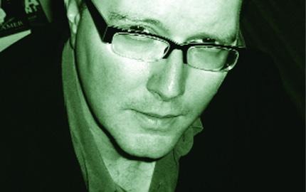 John McNally, Editor-When I Was A Loser