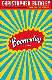 Christopher Buckley - Boomsday