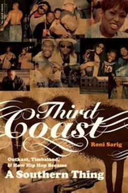 Roni Sarig: Third Coast...