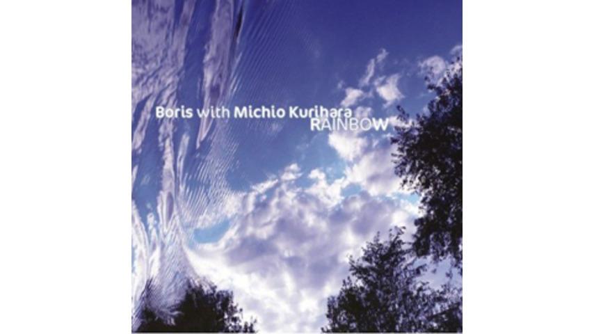 Boris with Michio Kurihara - Rainbow