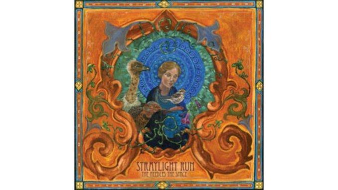 Straylight Run: The Needles The Space