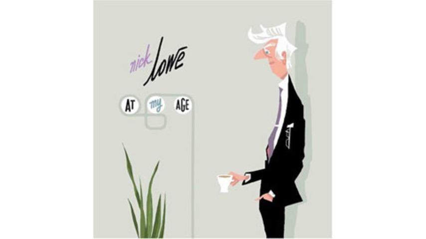 Nick Lowe: At My Age