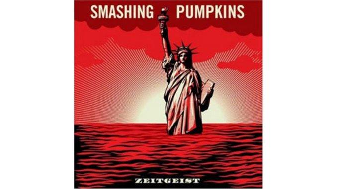 Smashing Pumpkins: Zeitgeist