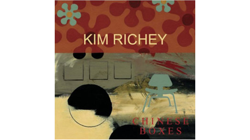Kim Richey: Chinese Boxes